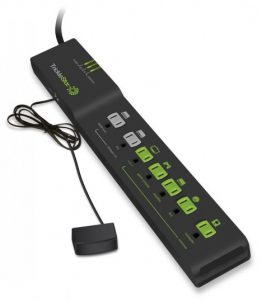 TrickleStar 7-Outlet Advanced Powerstrip+