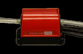DiversiTech ClearVue™ Mini Condensate Pump