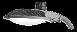 Evluma AreaMax LED Outdoor Security Light