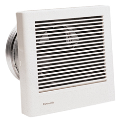 WhisperWall Wall Mounted Fan