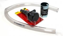 Marathon Water Heater Cleaning Kit