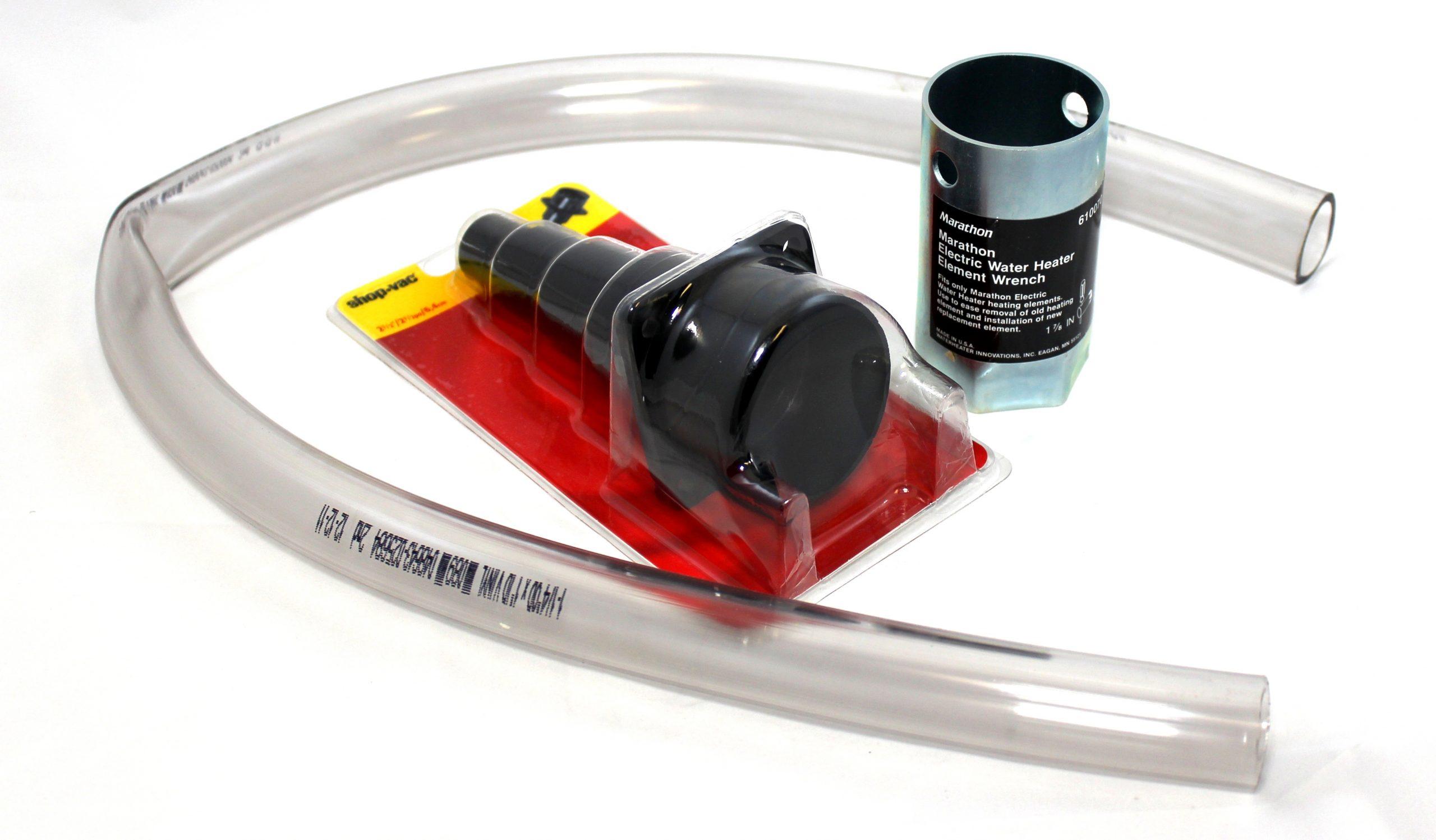 Marathon Water Heater Cleaning Kit Gp Conservation