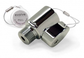 ShowerStart™ Adapter by Evolve
