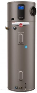 Rheem Prestige Hybrid Electric Water Heater