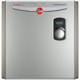 Tankless Water Heaters Picture