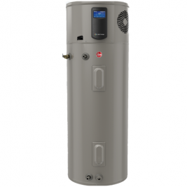 Rheem® Builder Class Residential Hybrid Electric Water Heater