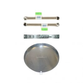 Hybrid Water Heater Installation Bundle