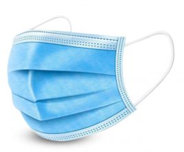 Surgical Masks – Case of 50