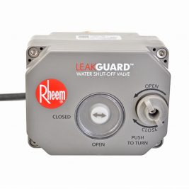 Rheem Automatic Shut-Off Valve